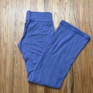 Pj/lounge wear yoga style pants